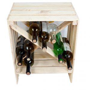 Regał na wino X-Wine