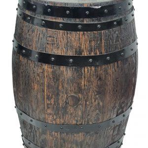 Beczka drewniana po whisky odnowiona